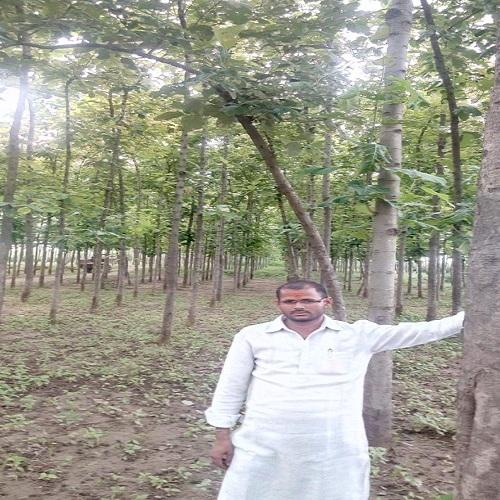 Bal Krishan Sharma