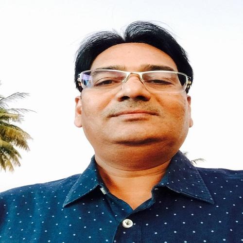Prakash Ji Chhabra