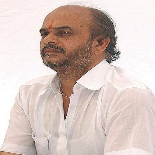 Ashok Ji Kothari