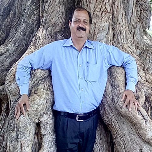 Mahesh Navhal