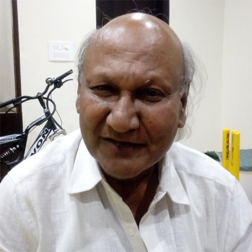 Sunil Ji Choudhary